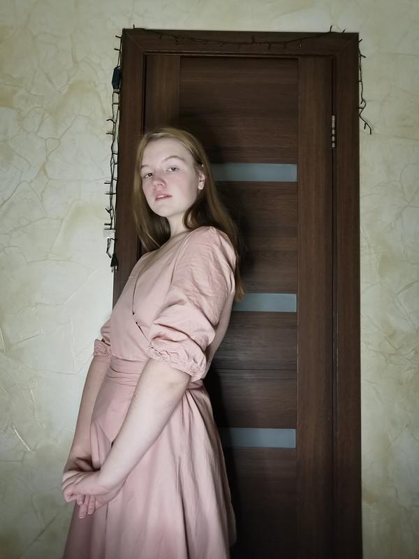 Платье «Sweet 16»
