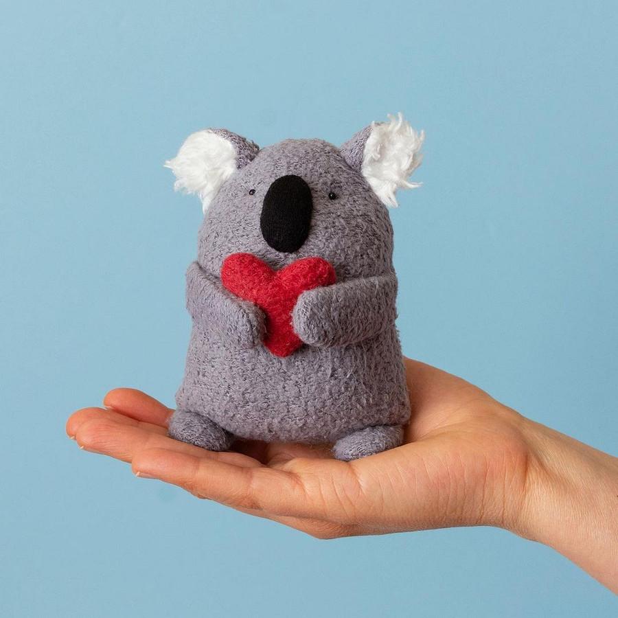 Плюшевые игрушки, вкоторые нельзя невлюбиться: рукодельный instagram недели