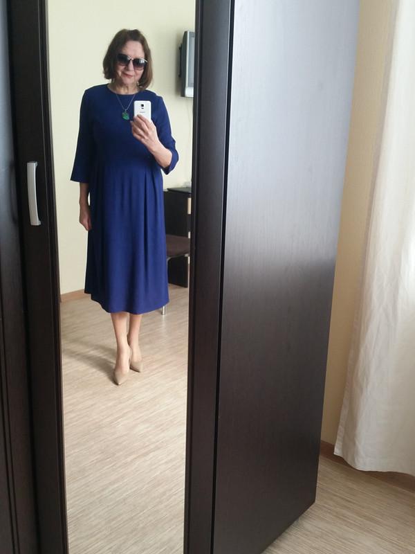Платье «сиротское» от Helen0808