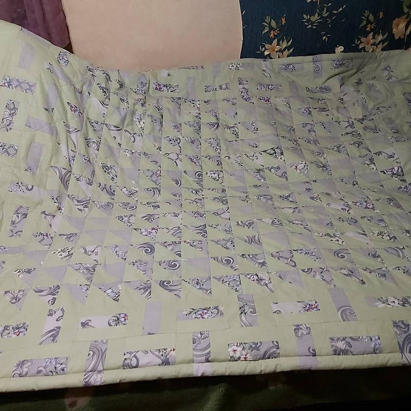 Одеяло «Нежность» от Tatiynka