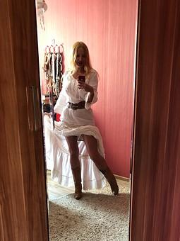 Работа с названием Летнее платье бохо