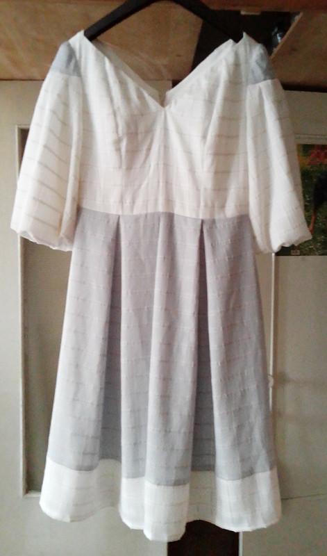 Платье «Белоснежка» от elkur