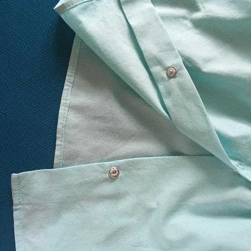 Блузка длядевочки от Arikutsho