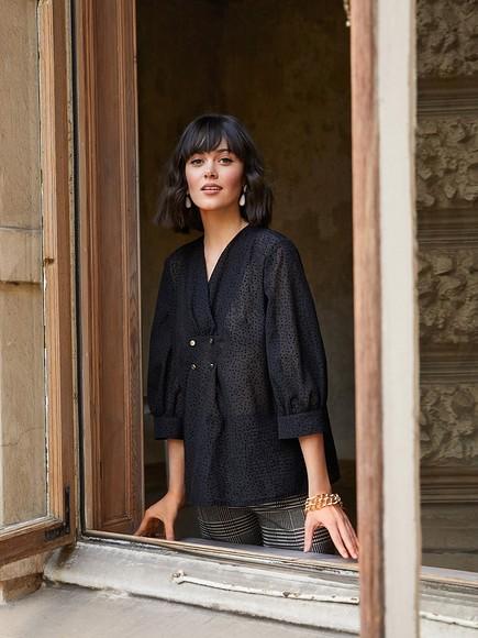 Первый анонс Burda Style 3/2021: французский шик ияркость красок
