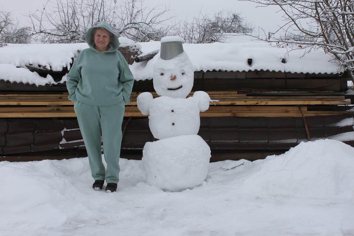 Спортивный костюм от Игнатова НВ