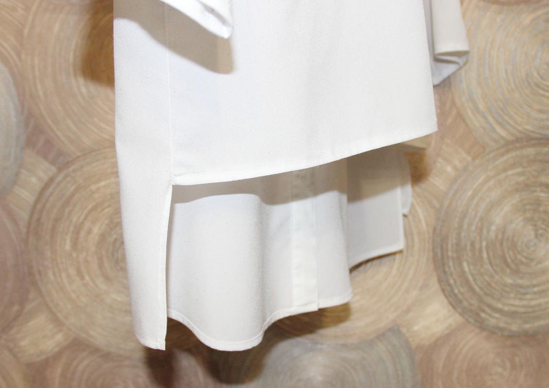 Брюки гусиная лапка ипреображение рубашки от Мария_ИТД