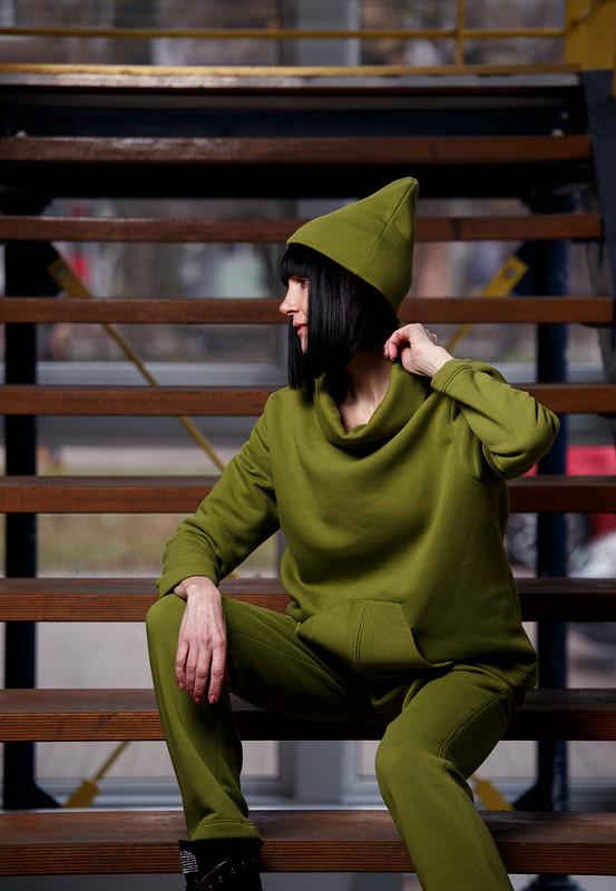Спортивный костюм от Ольга Малышко