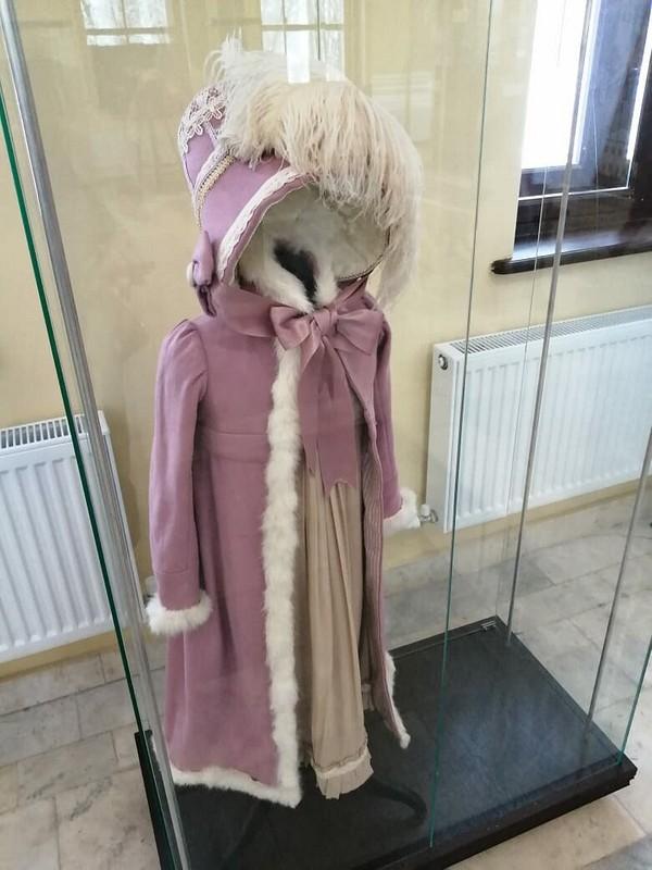Завершенный ансамбль: юбка ипуловер от Taura