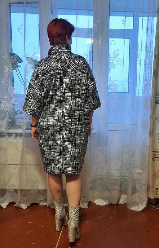 Пальто-кимоно 105 из02/2021 от marsellin