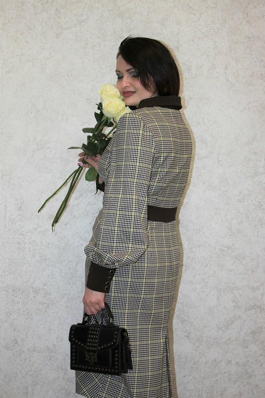 Платье наработу, наскачки или набалет? от -OlgaBird-