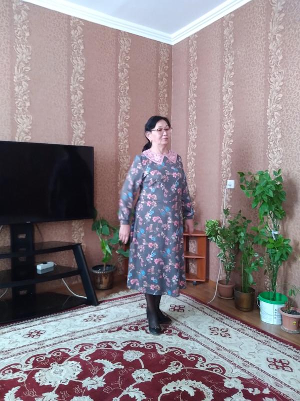 Платье 113 из9/2018 от Klarissa