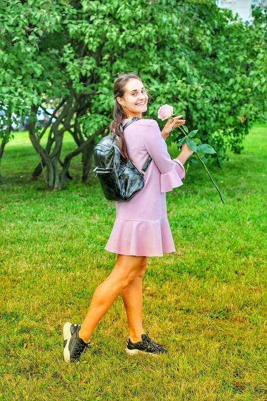 Универсальное платье) от Olga_2021