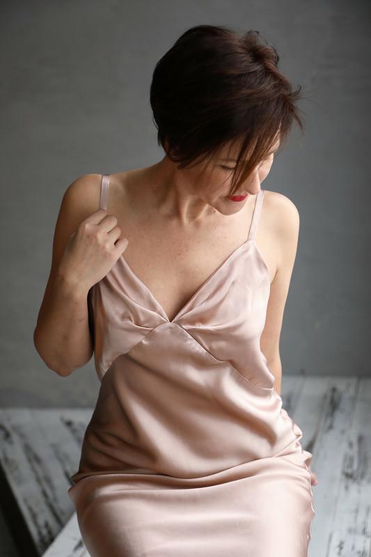 Сорочка «Нежность» от oagapova
