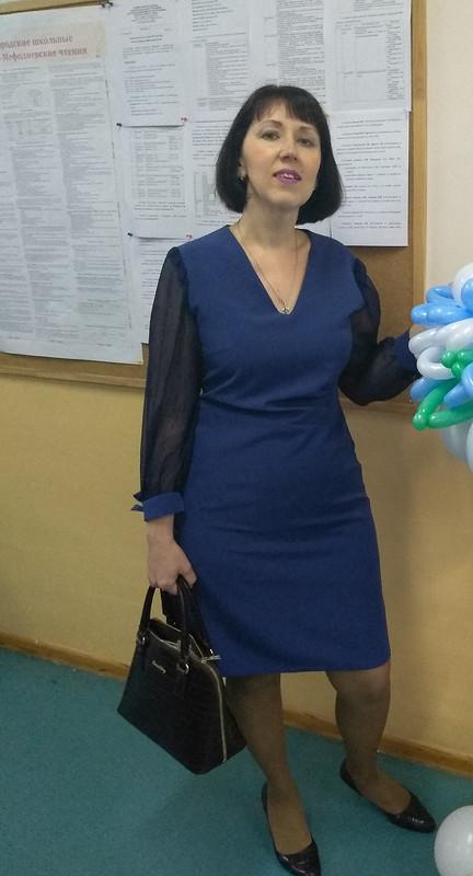 Официальное платье от Маргарита Трифонова
