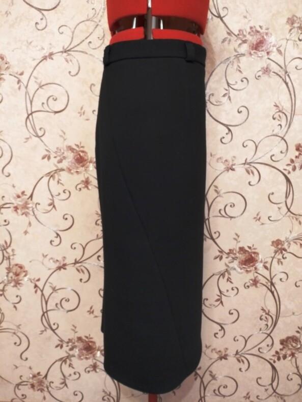Юбка изкостюмной ткани от Svetlana71