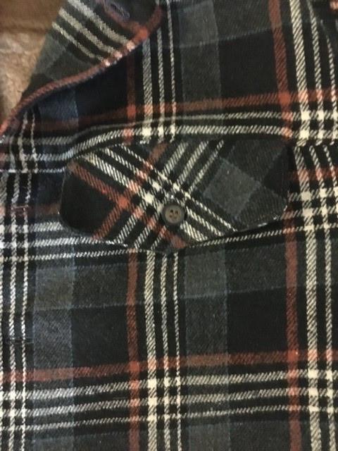 Куртка-рубашка от Panilena