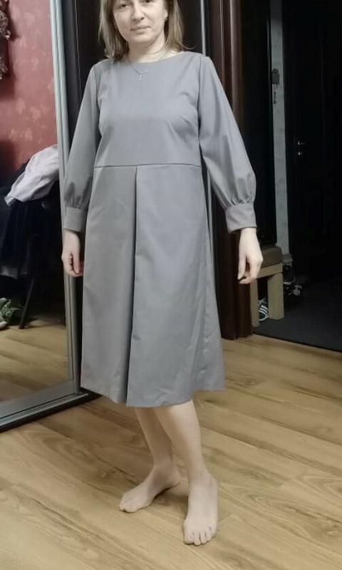 Платье от Таис