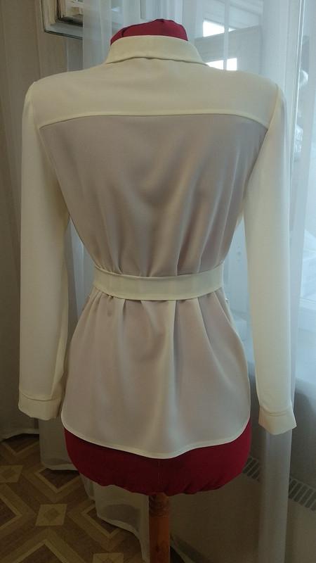 Блуза от Nastikroom