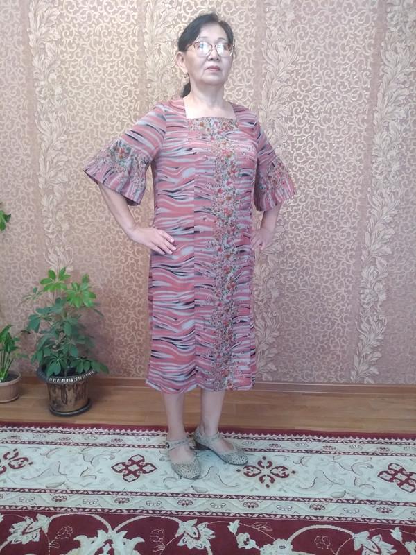 Платье из5/2008