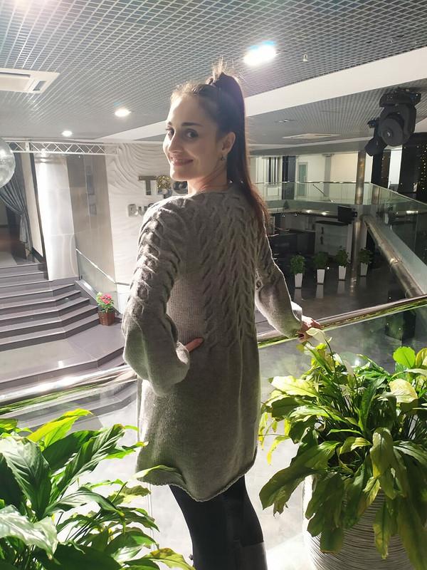 Платье-туника от Olga_2021