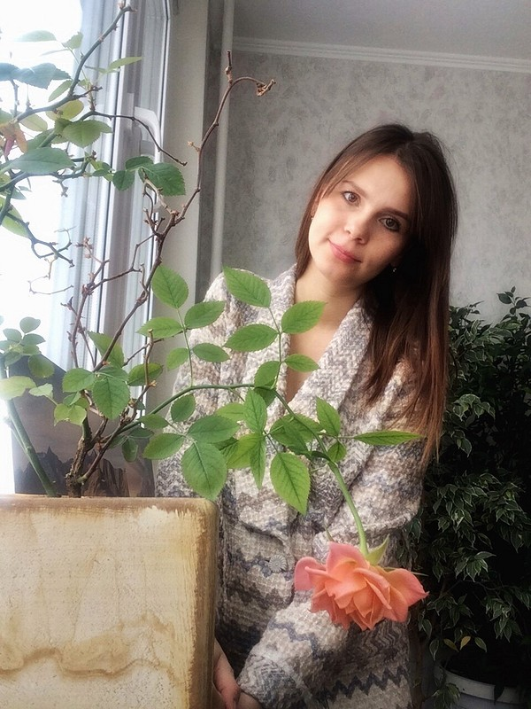 Жакет морская пена назакате от LiubovEvseeva