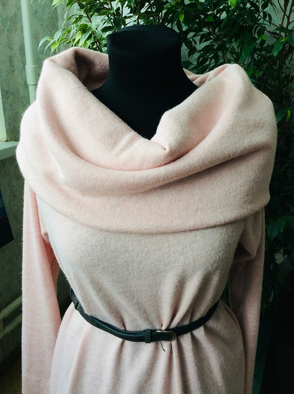 Пуловер мечта от LiubovEvseeva