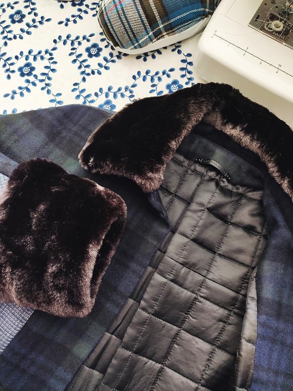 Ретро-пальто _ модель 115 из10_2020 от danin