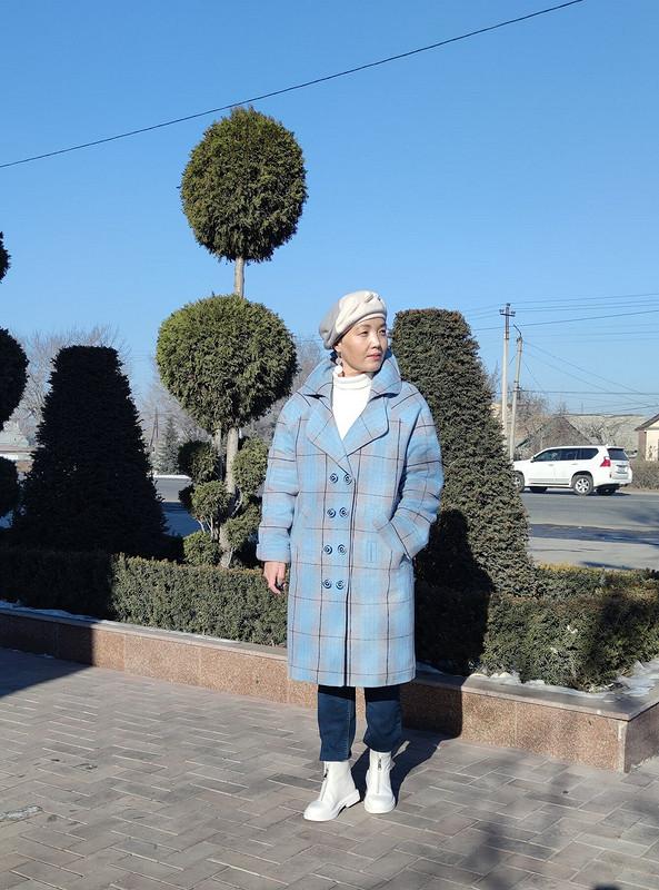 Нулевое пальто или «Постоянство памяти» С. Дали