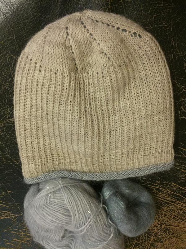 Вязаные шапки: подарки изаказы