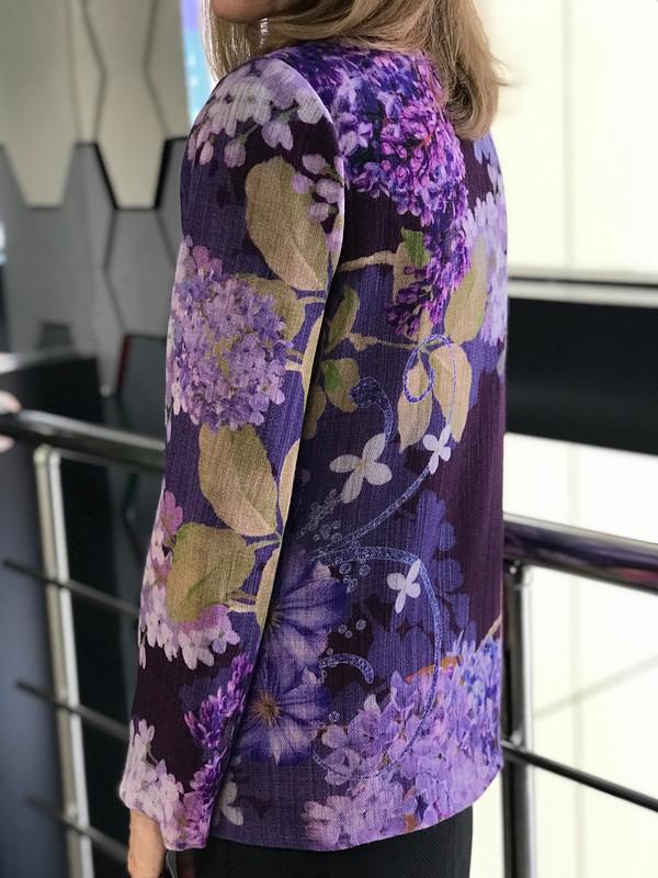 Блузка от Марина Князева
