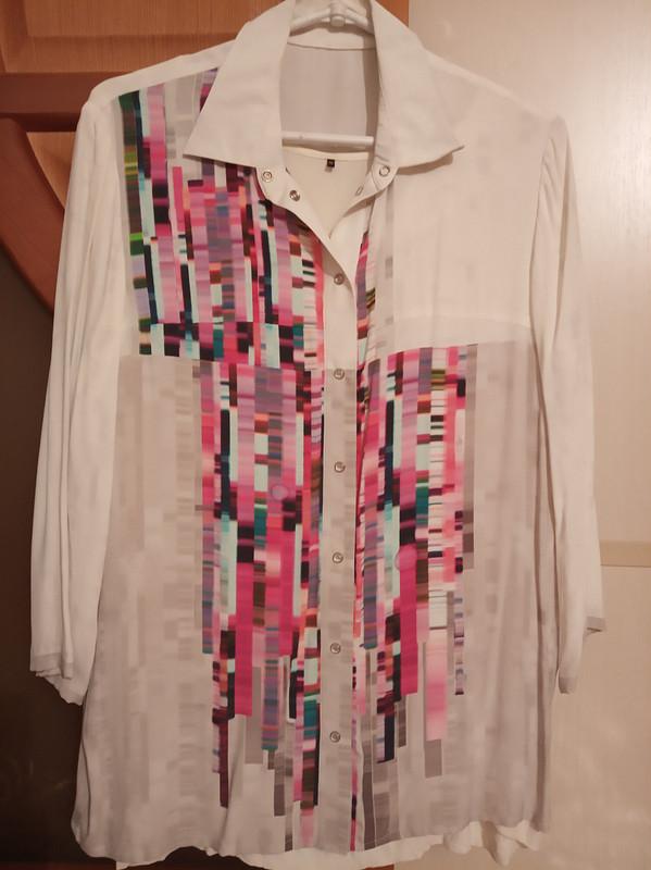 Блузка изостатков от NatalyaM1971