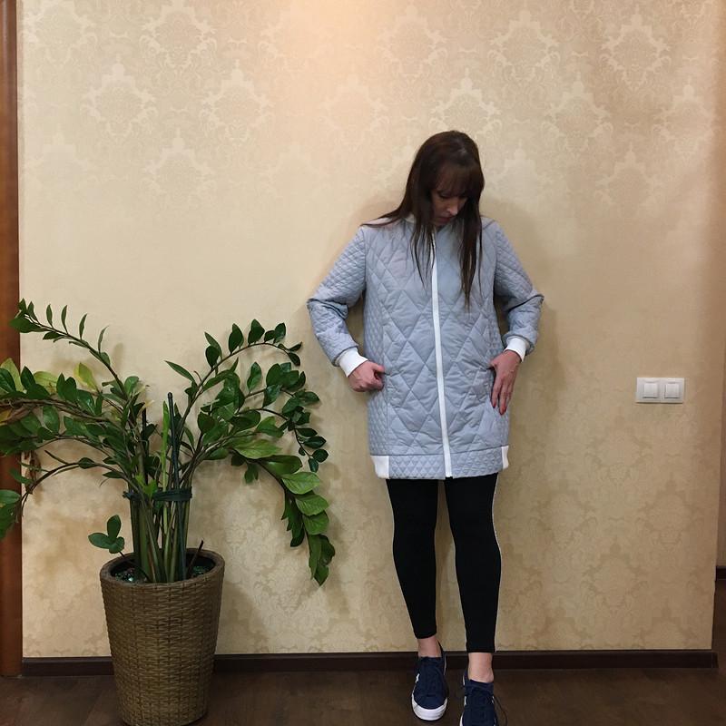Куртка от tanyakroi