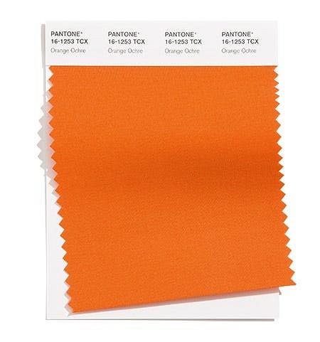 Самые модные цвета весны-лета 2021: лондонская палитра отPantone