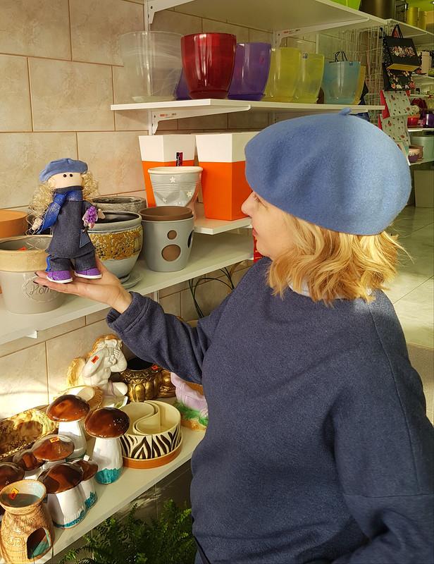 Кукла, или Новое хобби от Maritravells