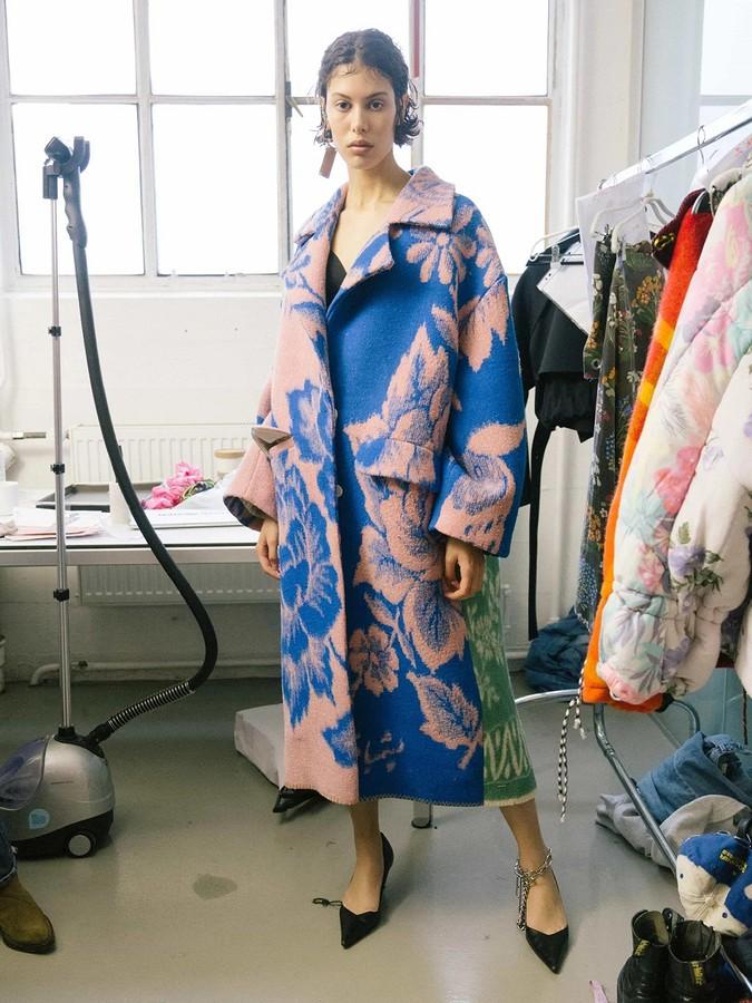 Что такое апсайклинг ипочему мир моды ишитья сходит понему сума