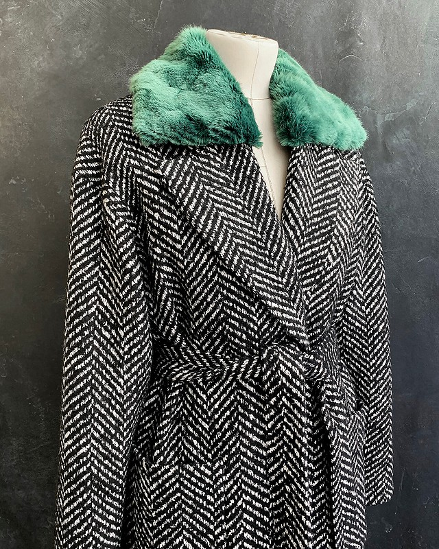 Пальто от TDarya