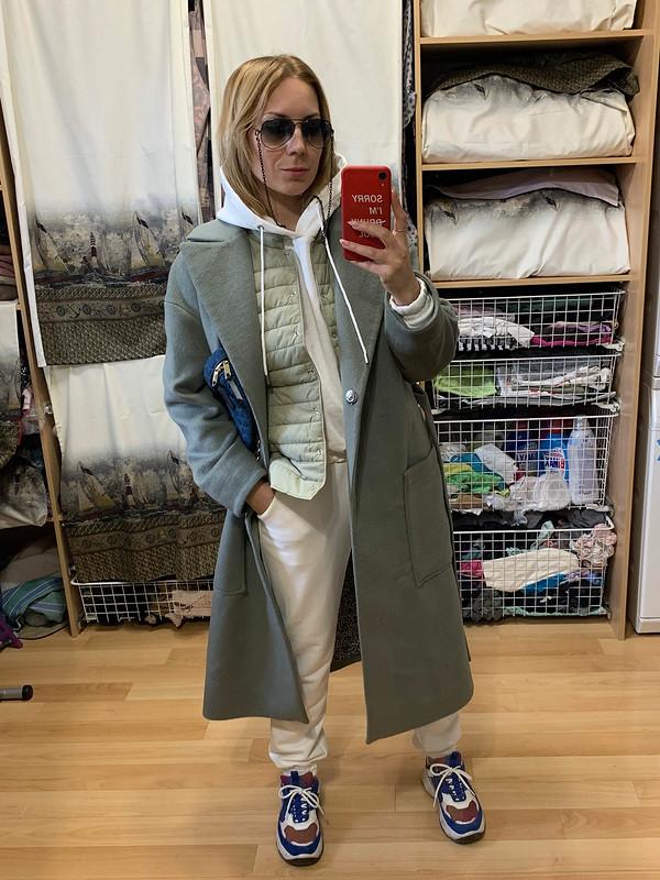 Пальто иК° от Eliza_feya