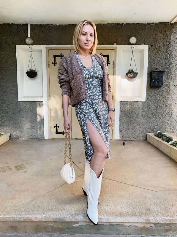Платье «Обожаю вискозу!» от Eliza_feya