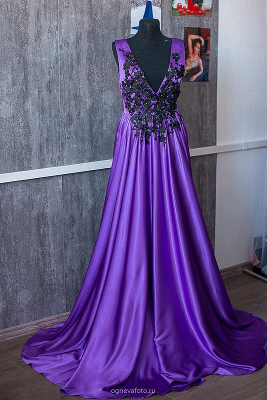 Платье «Глория» от Ксения Огнева