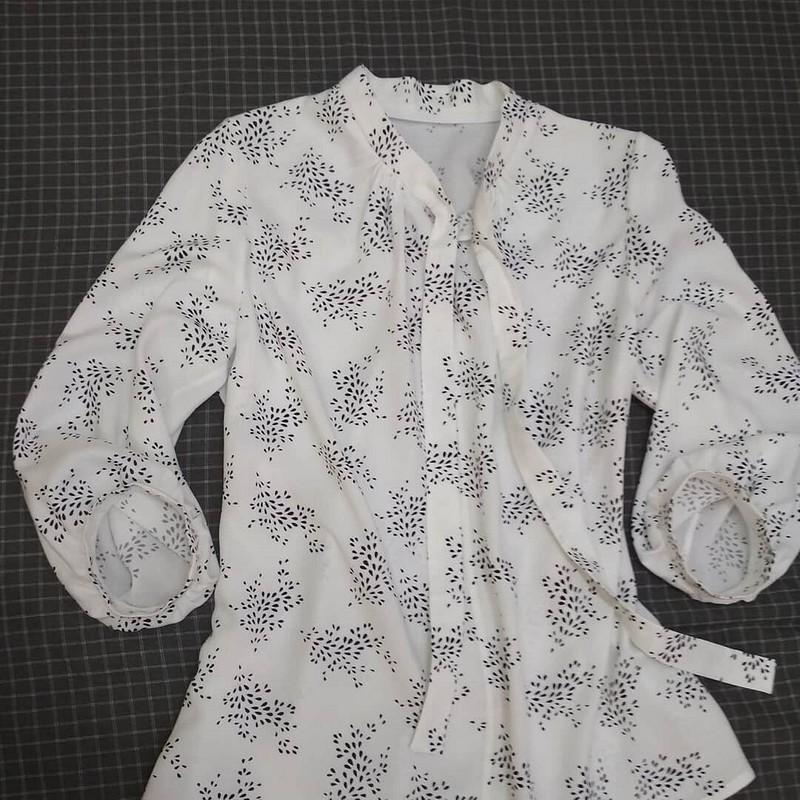 Блузы разные нужны от MilaBort