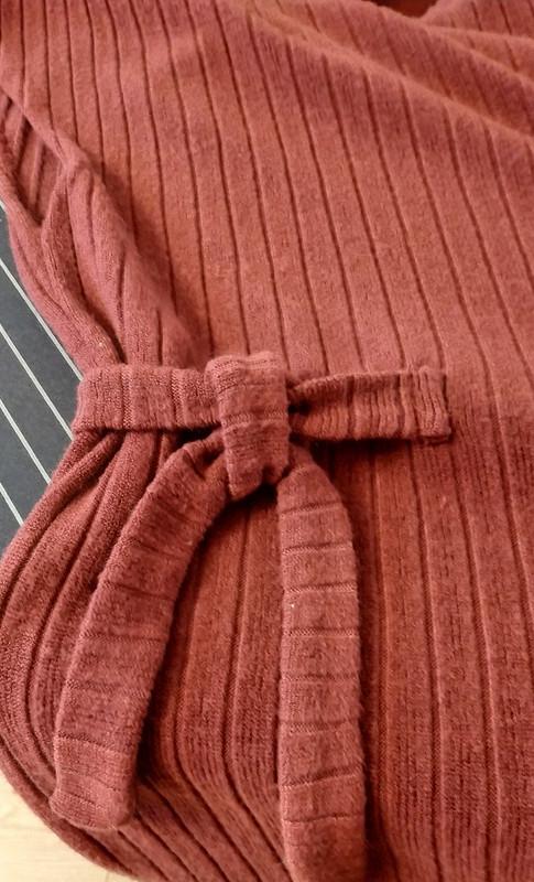 Трикотажный жилет - это модно итепло от STI