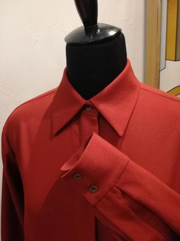 Рубашка ккапсуле от tgovorukhina
