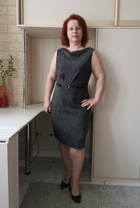 Платье навсе случаи от Nikaangel