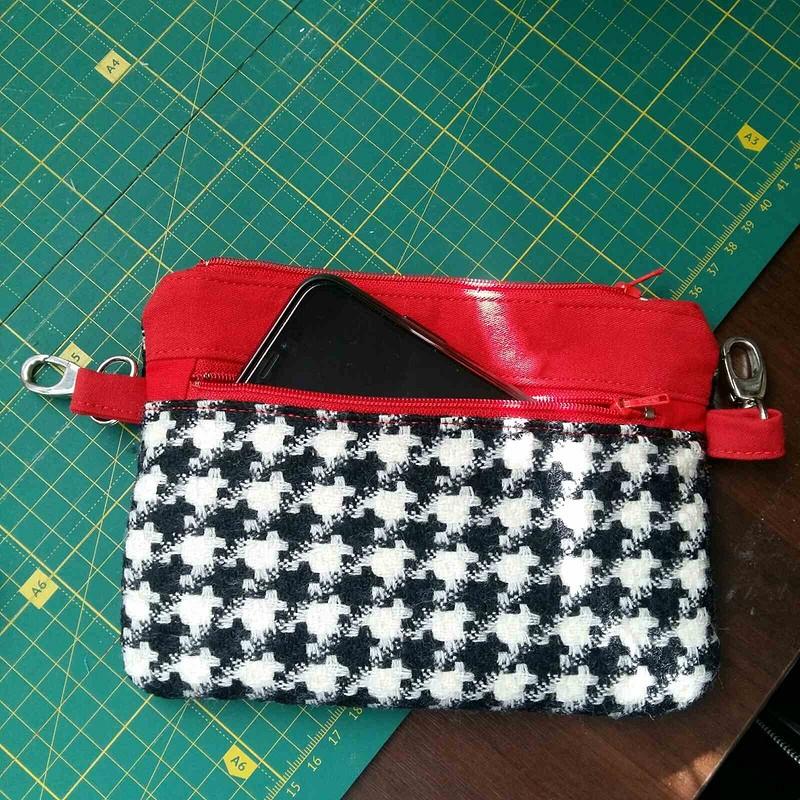 Навесная сумочка от valena59