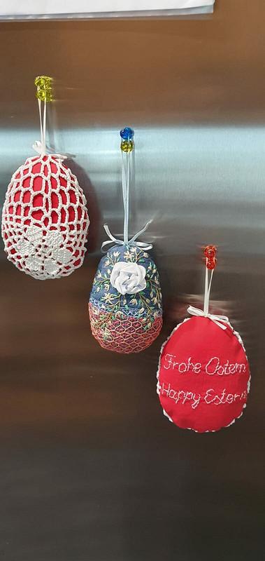Подарки наПасху. Пасхальное яичко от Анжелика   Ильина