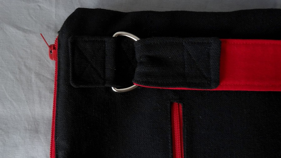 Как сделать регулируемый ремень длярюкзака или сумки: мастер-класс