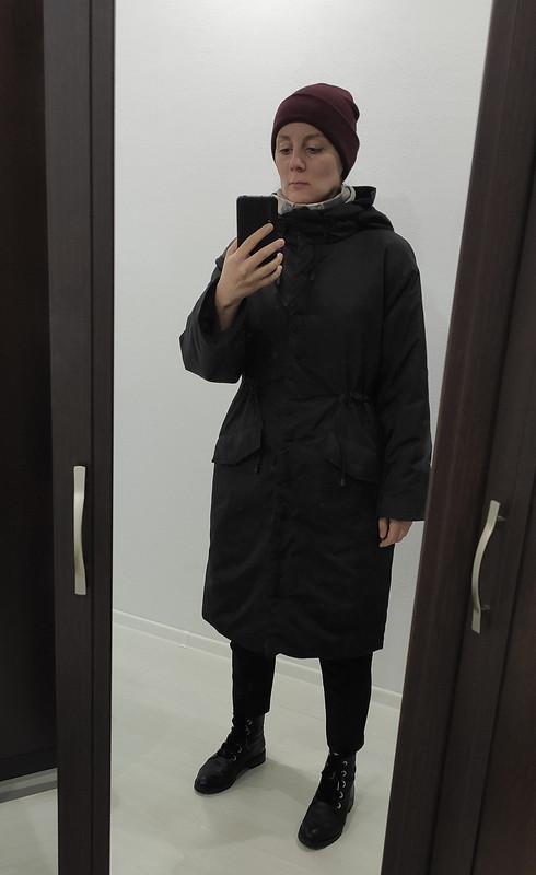 Куртка от Anastasia1402
