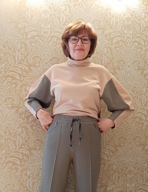 Спортивные брюки от Olga-A