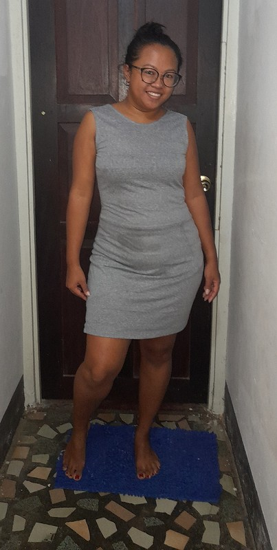 Платье «Burda Easy 2015» от Sellypooh21