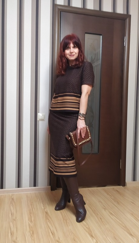 Бомбер «Сам себе Louis Vuitton» от Елена Мамонтова